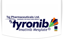 Imatinib mesylate tablets (tyronib®_logo)